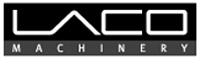 Logo LACO PROWAMA professionelle Wäschereitechnik