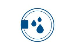 Icon gewerbliche Waschmaschinen PROWAMA professionelle Wäschereitechnik