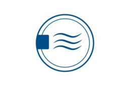 Icon gewerbliche Wäschetrockner PROWAMA professionelle Wäschereitechnik
